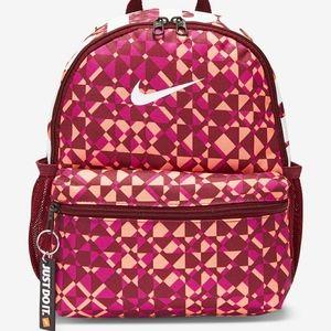 """Nike """"Just Do It """" Mini Backpack"""